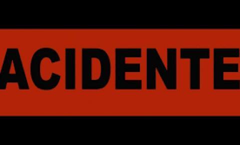 Trânsito faz Duas Vitimas Fatais em Corumbaíba