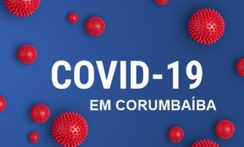 Prefeito Wísner Araújo fala sobre situação do COVID-19 em Corumbaíba