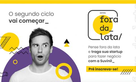 Suvinil lança a segunda edição do programa Fora da Lata
