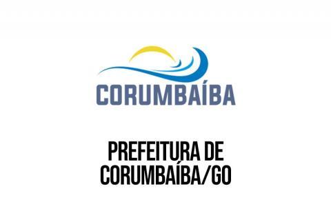 Retificado Edital do Concurso Público na cidade de Corumbaíba
