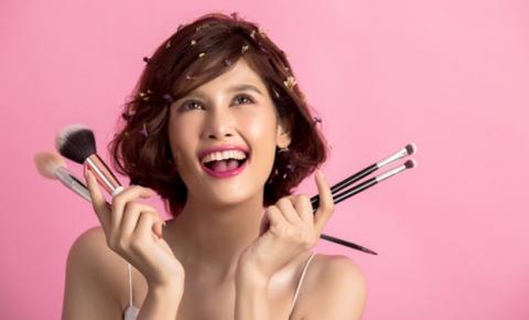 As 4 Dicas de maquiagem para debutante pós-pandemia
