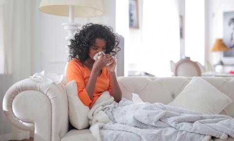 Rinite Alérgica: diagnóstico gratuito ajuda pacientes