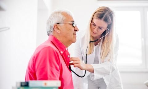 Doença das válvulas cardíacas depois de 60 anos: possibilitando um envelhecimento saudável e ativo