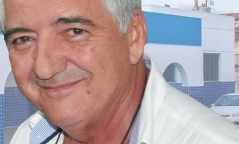 Marcos Moreira Teixeira, Médico em Corumbaíba, morre vítima de câncer