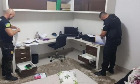Operação Falso Exame: Deccor investiga suspeitos de receber dinheiro público sem prestar serviços à Prefeitura de Piracanjuba