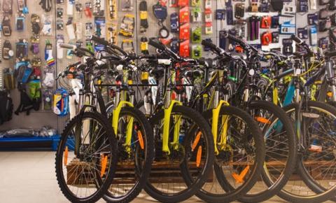 Mercado de bikes cresce mais de 30% durante a pandemia gerando oportunidades de negócios