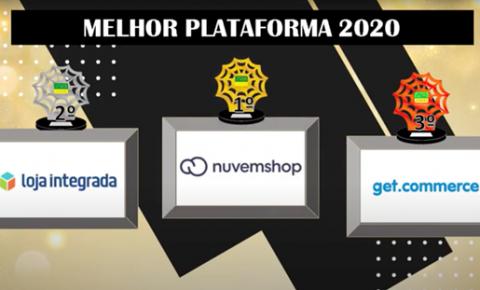 As melhores plataformas de e-commerce de 2020 foram divulgadas no Prêmio ABCOMM