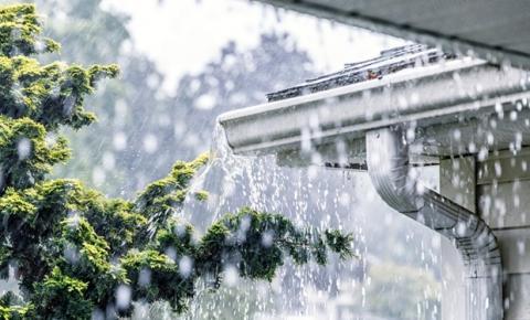 Dicas para proteger a casa das chuvas de verão