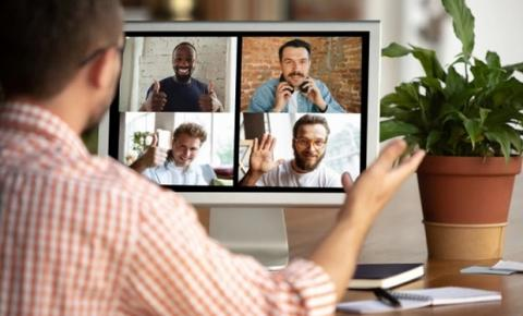 O olhar visagista para imagem virtual: como se apresentar melhor no ambiente digital