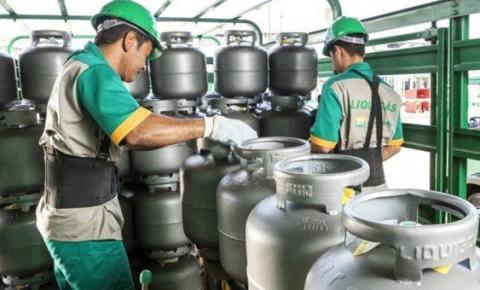 Consórcio formado por Copagaz, Itaúsa e Nacional Gás Butano conclui aquisição da Liquigás e forma grupo com faturamento de R$ 6,5 bilhões, duas marcas fortes e presença nacional