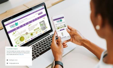 Nove dicas para comprar online com mais segurança e tranquilidade