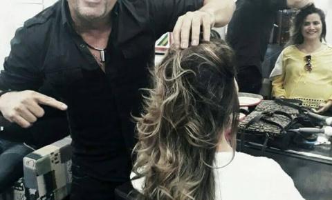 Conheça o hair stylists recifense Roberto: chegou com R$ 10 em SP e se tornou empresário de sucesso