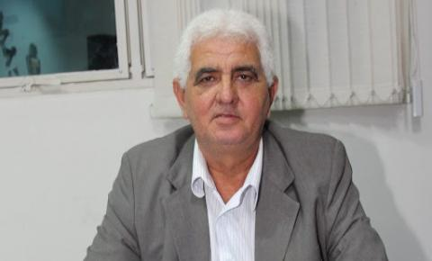 Morre ex. - vereador Mauro da Farmácia