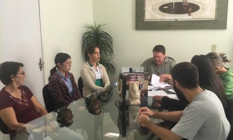 Prefeito de Corumbaíba Wisner Araújo assina  Convênio com a Associação de Proteção aos Animais de Corumbaíba - APROACO