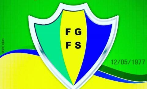 Federação Goiana de Futsal completou hoje 44 anos de Fundação