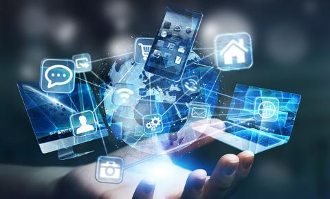 Embratel lança plataforma para acesso seguro a aplicações e sistemas corporativos sem uso de senhas