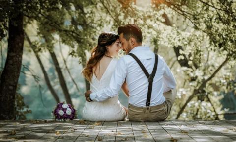 Os desafios do casamento em meio à pandemia