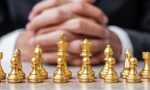 Importância do planejamento estratégico e gestão de marca para empresas