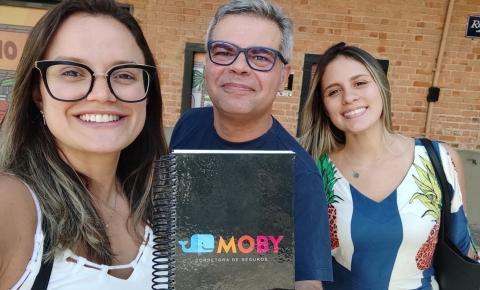 Moby Corretora de Seguros participa de webinar sobre métricas e inovação no mercado segurador