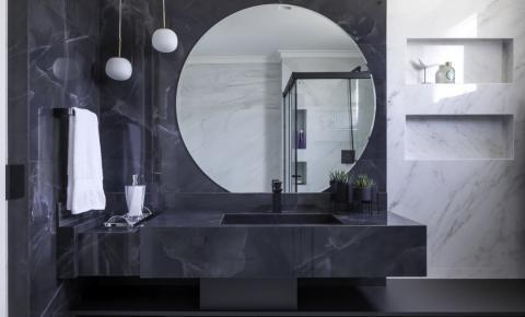 Porcelanato: o revestimento queridinho para todos os ambientes da casa