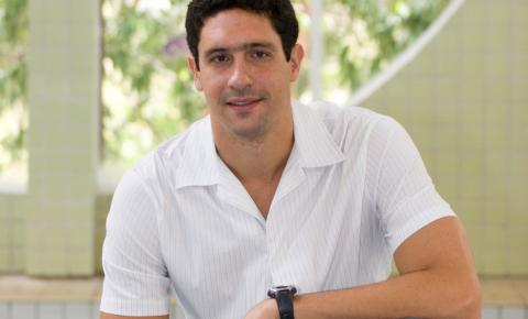 Gustavo Borges fala sobre empreendedorismo no Liga NESCAU® Summit 2021