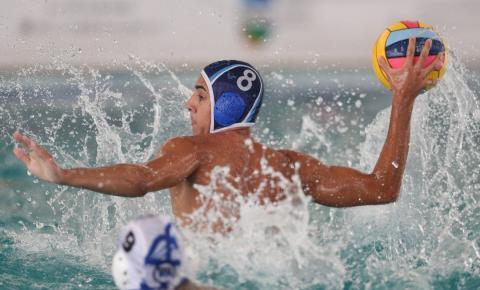 Arena ABDA recebe Campeonato Brasileiro Sub-18 de polo aquático até domingo