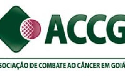 Prestação de Contas da Comunidade  sobre a  arrecadação em prol a  Associação de Combate ao Câncer de Goiás