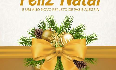 Natal Tempo de agradecer