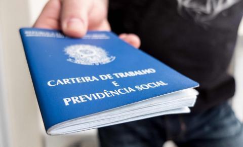 Goiás está entre os maiores geradores de empregos do Brasil