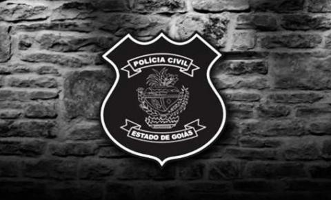 POLÍCIA CIVIL DE CORUMBAÍBA PRENDE EM FLAGRANTE ESTELIONATÁRIA
