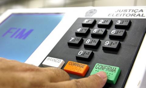Justiça Eleitoral abre habilitação para voto em trânsito