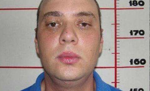Um dos maiores ladrões de cargas do país é preso tentando mudar de identidade