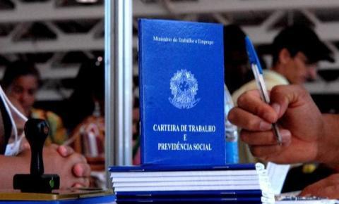 Agências dos Correios poderão emitir carteira de trabalho sem custo