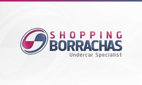 Shopping Borrachas agiliza tomadas de decisões com Business Intelligence do ERP da Jiva