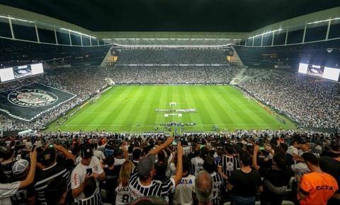 Corinthians decidirá Copa do Brasil em casa