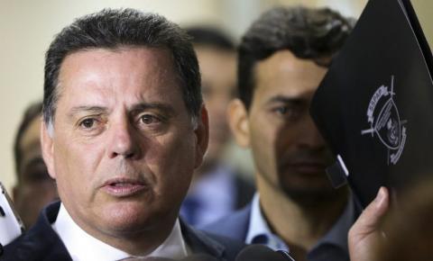 """Advogado de Marconi Perillo afirma que operação Cash Delivery é """"eleitoreira"""""""