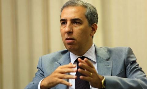 Coligação tucana diz que operação da PF não possui vínculo com a campanha de José Eliton (PSDB)