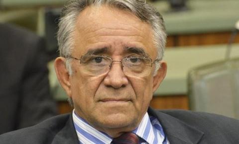 Álvaro Guimarães aposta que Caiado terá apoio da maioria dos deputados estaduais