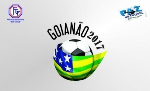 Campeonato Goiano 2017  de futebol quem será o campeão?