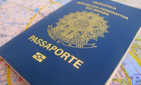 Você sabe como retirar seu Passaporte?