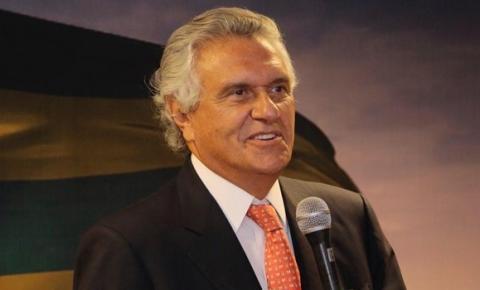 Confira quem são os nove futuros secretários anunciados nesta terça por Ronaldo Caiado