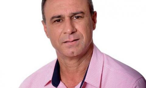 Entrevista com Presidente da Câmara de Vereadores de Corumbaíba Urias Olegário (PR)