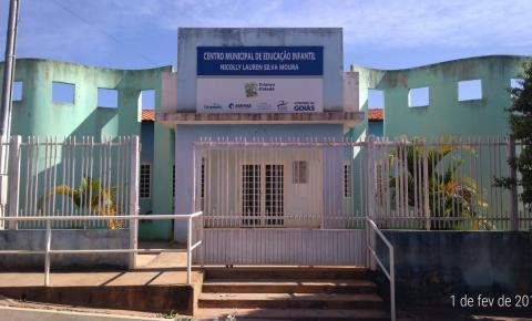 Comunicado da Secretaria de Educação de Corumbaíba