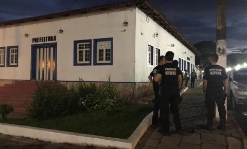 Pirenópolis com empresa de limpeza tinha contrato de  R$ 3,4 milhões