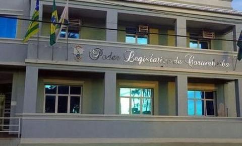 Câmara divulga nota relativo aos mandatos realizados pelo Ministério Publico