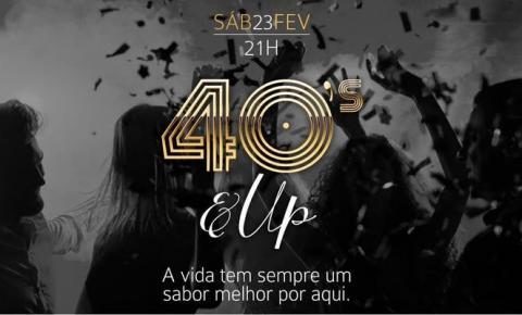 Evento em São Paulo relembra anos 70/80/90