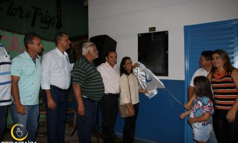 Reinauguração da sede do Sindicato dos Trabalhadores Rurais de Corumbaíba