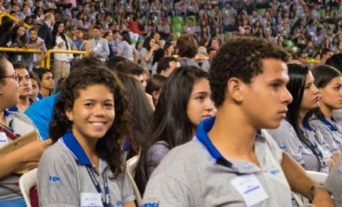 Entidade responsável por programa Jovem Cidadão está ilegal, diz Caiado