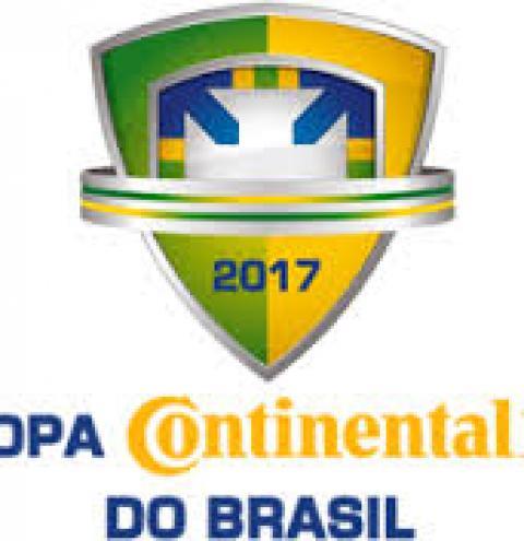 Confrontos da 2ª Fase da Copa do Brasil