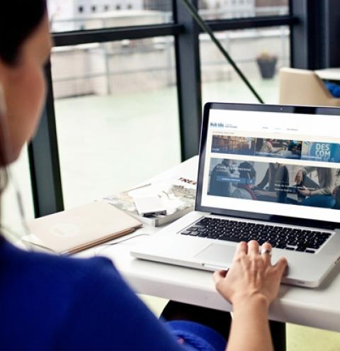 Empresas investem em plataforma de cursos online para colaboradores